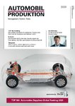Top 100 Automotive Suppliers 2020 (Printheft inkl. PDF-Download)