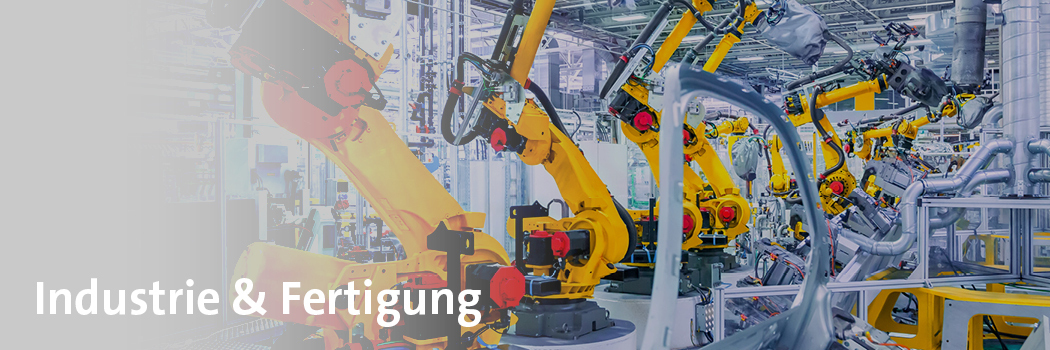 INDUSTRIE & FERTIGUNG